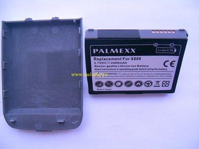 Palmexx E-Ten Glofiish X800 усиленный