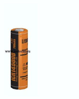 Energy Technology ICR14500B