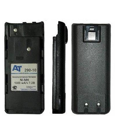 Собственное производство Standard AT-290-10