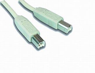Кабель USB BM/BM 1.8м.