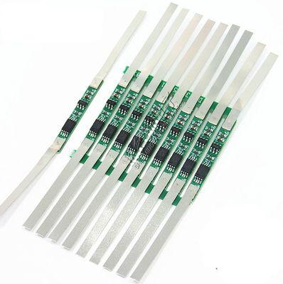 Контроллер заряда-разряда для Li-ion батарей, 1 ячейка, до 3А