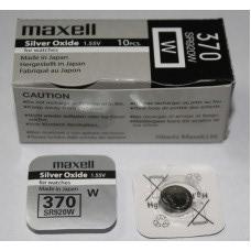 Maxell 370