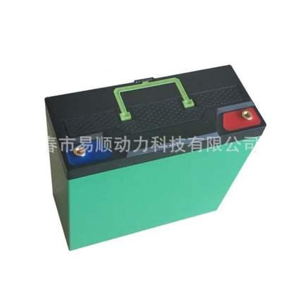 Корпус для аккумуляторных батарей 181*77*170 мм