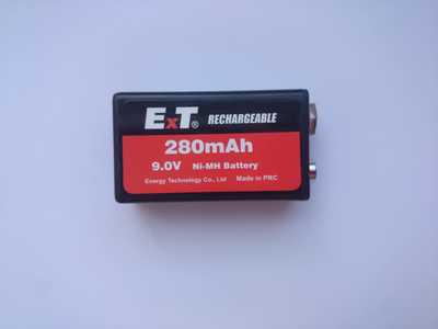 Energy Technology H9V280