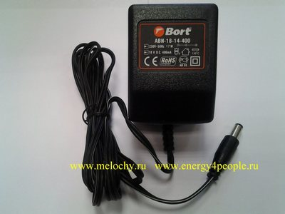 Bort ABN-18-14-400