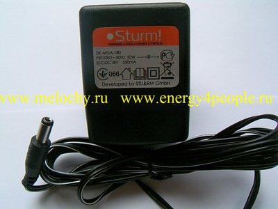 Sturm DK-MGA-180/CD3018C-A