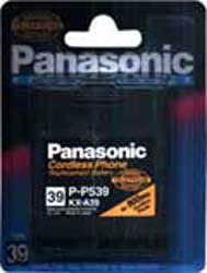 Panasonic P-P539 Type39/ KX-A39