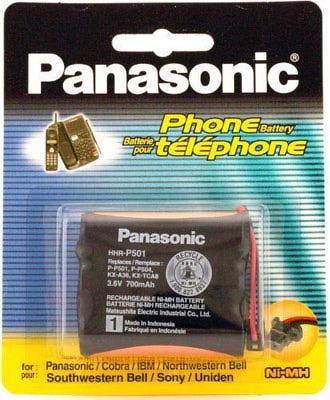 Panasonic P-P504A