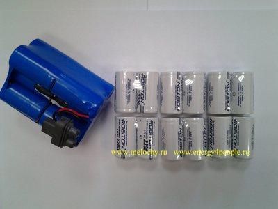 Собственное производство СП12SC2200