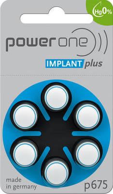 Power One IMPLANT plus