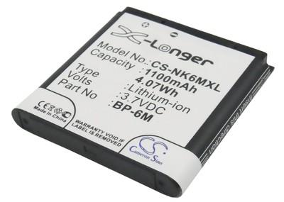 CRAFTMANN EURO NOKIA BP-6MT