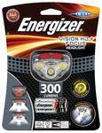 Energizer Headlight Vision HD + FOCUS