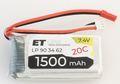 Energy Technology ET 2S-LP903462-20CJ