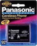 Panasonic P-P592 Type92/ KX-A92