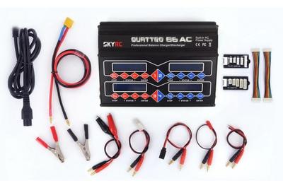 SKYRC Quattro B6AC-SK-100013