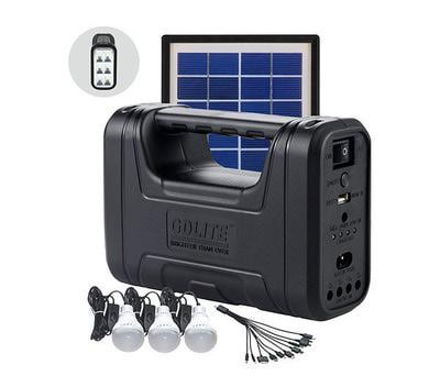 GDLITE GD-8007 Станция автономного освещения