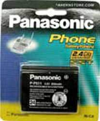 Panasonic P-P511