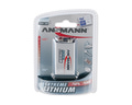Ansmann 6F22 (ER9V) Extreme Lithium