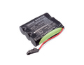 Soshine 9V Li-ion 500mAh e3