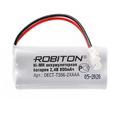 Robiton DECT-356-2XAAA